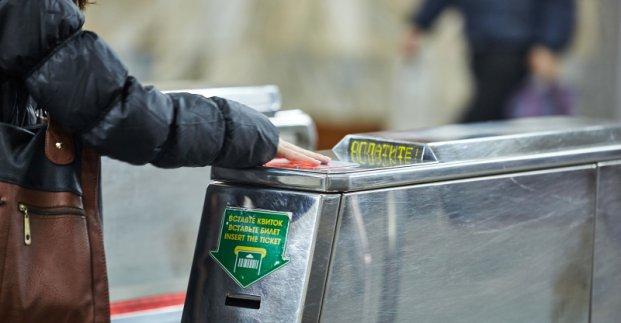 Геннадий Кернес: Город впервые дает льготу на проезд в метро школьникам
