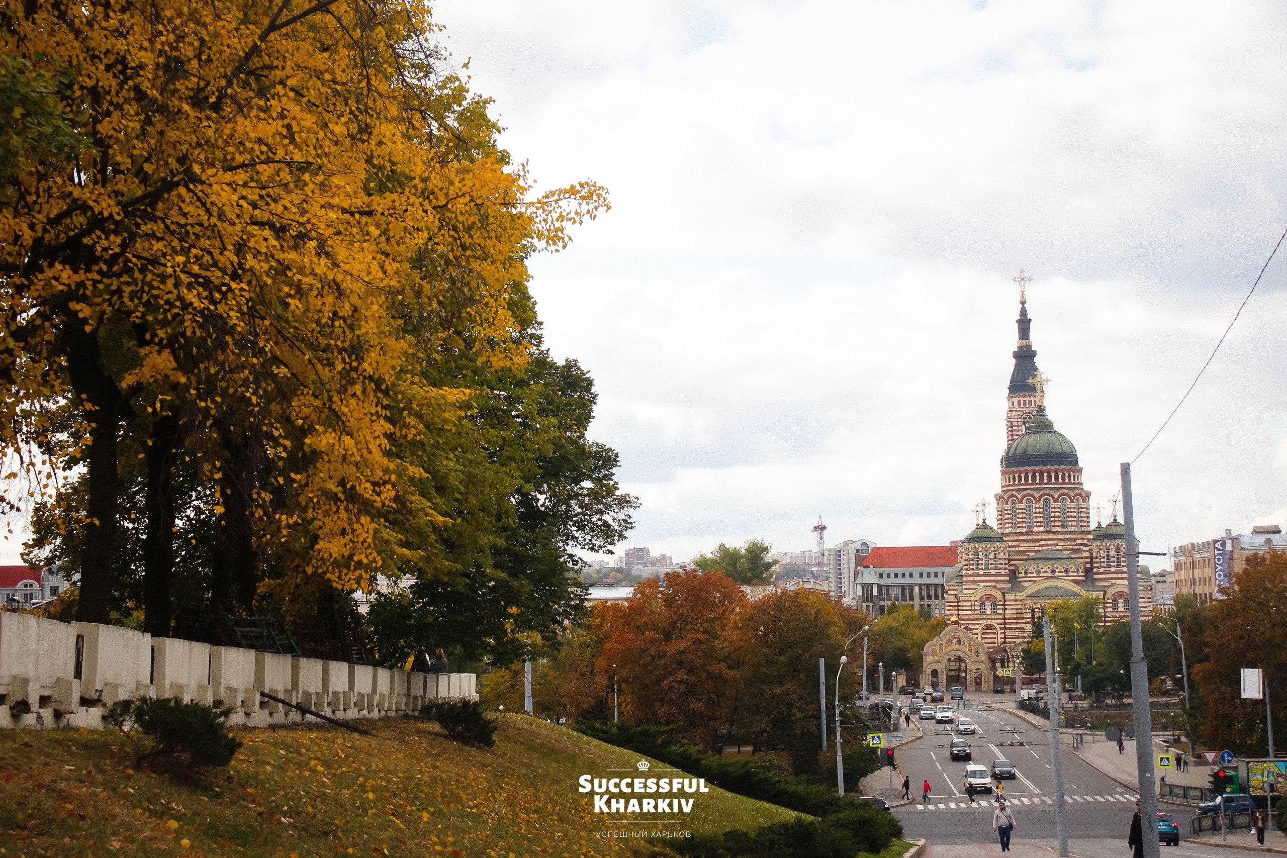 В Харькове появятся новые улицы и переулки
