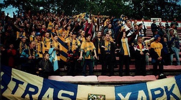 Более 30 лет верности: краткая летопись харьковского футбольного фанатизма