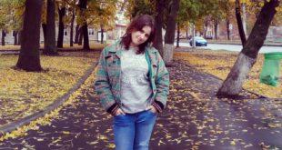 Виктория Лисовенко. Певица, актриса DIY-театра