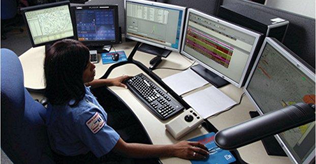 Харьковчане изучат работу американской службы спасения «911»