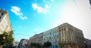 Самым комфортным городом Украины признан Харьков