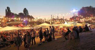 Куда сходить на выходных в Харькове: список ивентов на 23 и 24 июня