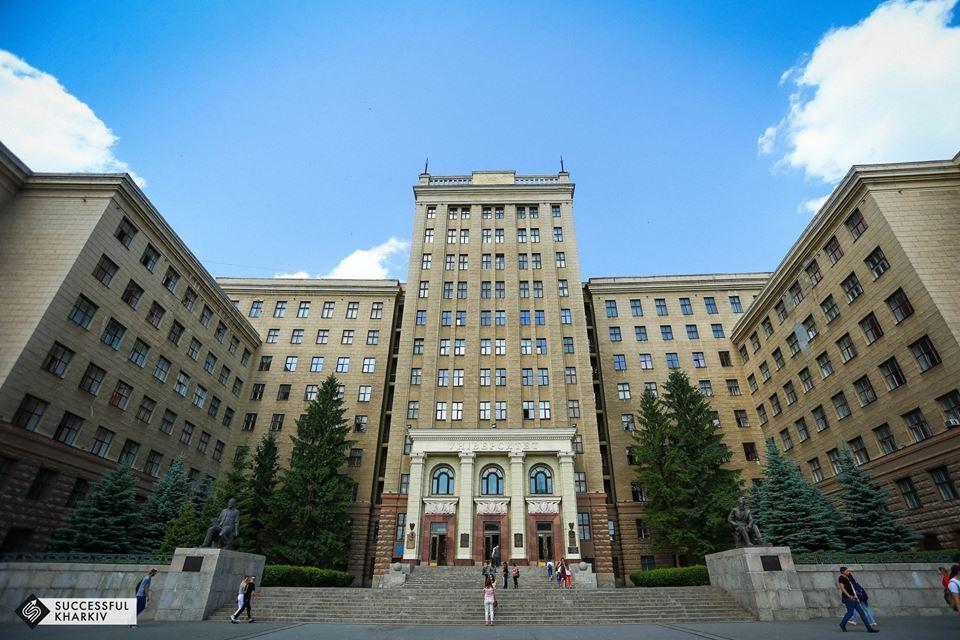 Харьковский вуз попал в 10-ку самых востребованных среди абитуриентов