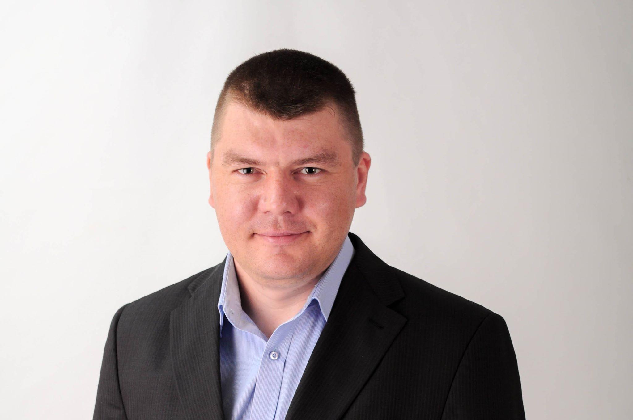"""Алексей Алексеев — основатель агентства интернет маркетинга """"Raskrutka"""""""