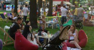 Куда пойти на выходных в Харькове: список событий 14 и 15 июля