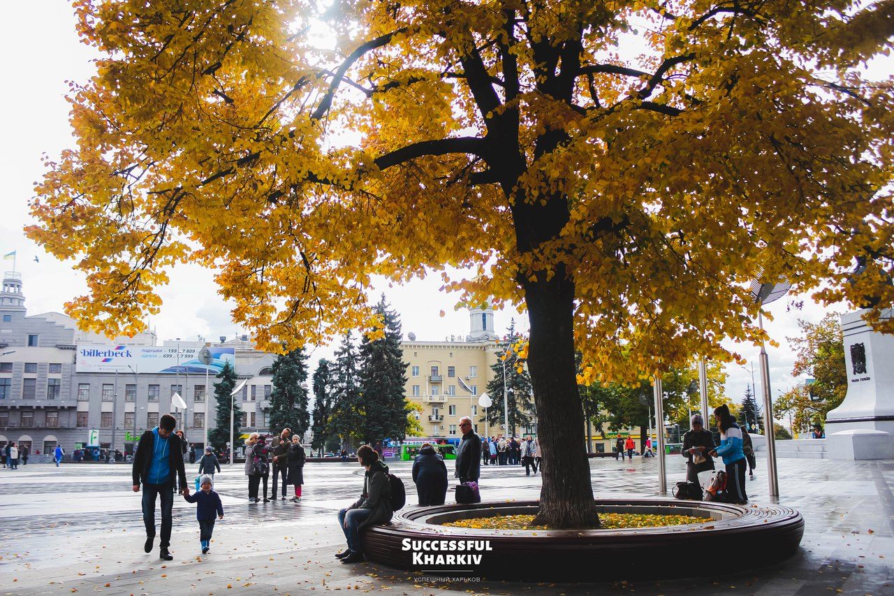 Харьковчан приглашают на бесплатные экскурсии