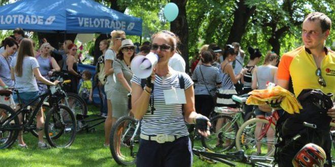 Если бы лет 10 назад кто – то сказал, что моя жизнь будет плотно связана с велодвижением, я бы удивилась. Виктория Смагина