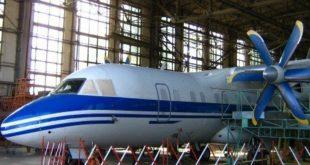 История самого крупного харьковского авиазавода Украины