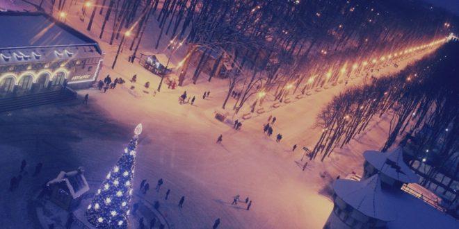 Куда пойти на выходных: список событий на 15 и 16 декабря