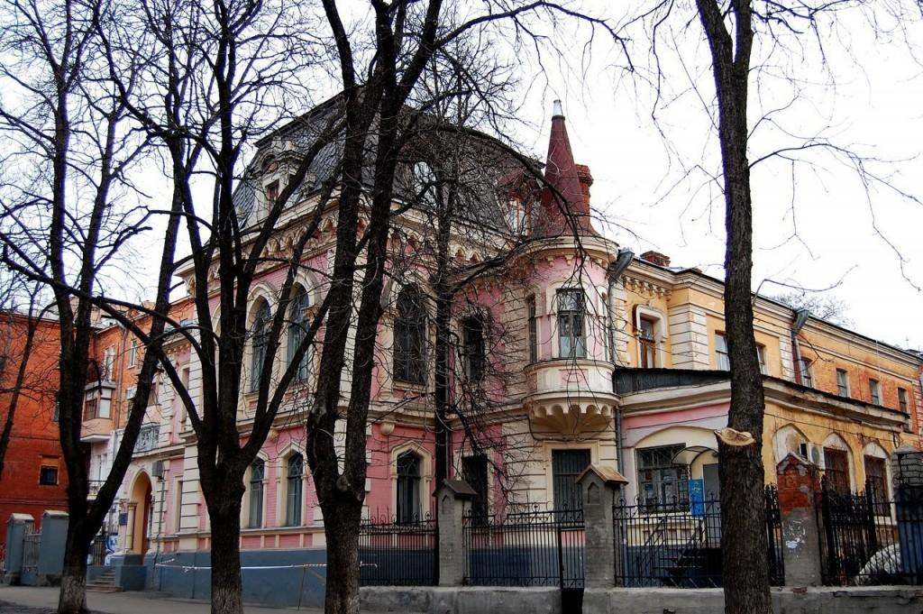 Старые особняки Харькова, которые удалось сохранить (фото)