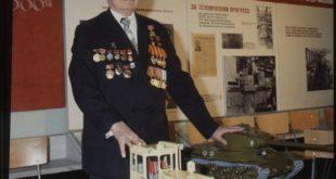 18 января в истории Харькова: родился конструктор, создавший «сердце» легендарного Т-34