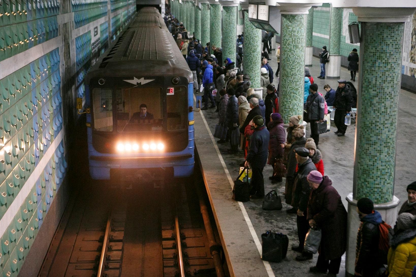 Метрополітени Дніпра та Харкова отримають державні кошти на будівництво