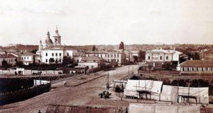 От городской бедноты до купечества: почему Полтавский шлях прозвали «харьковским Бродвеем»