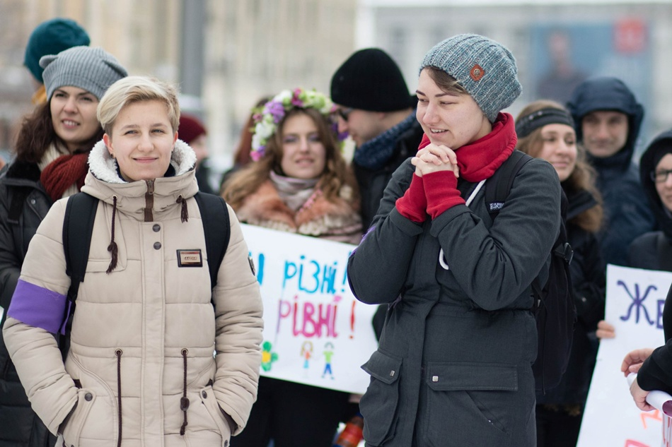 В Харькове пройдет Неделя Женской Солидарности