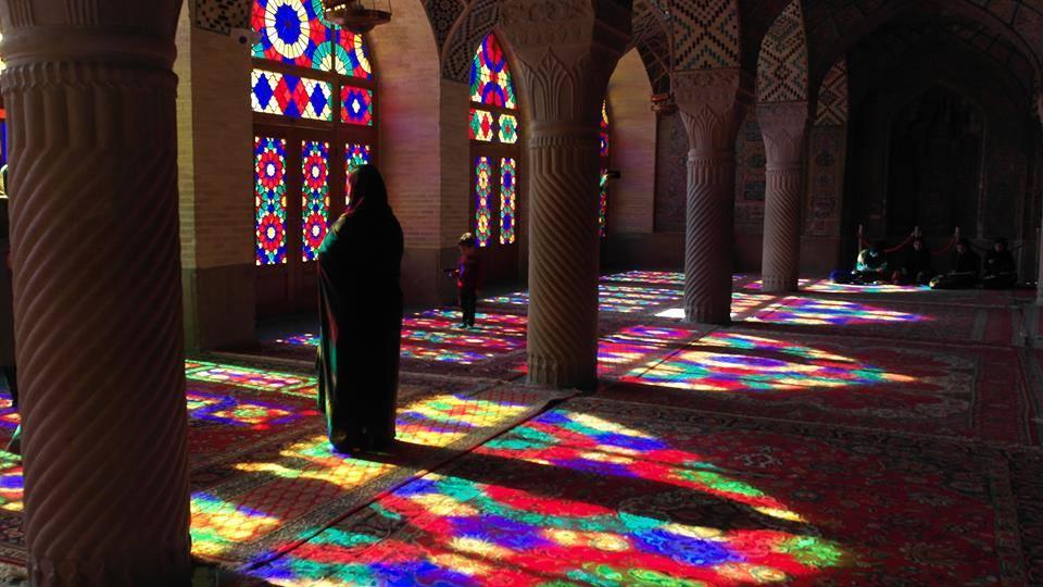Kharkiv Travel Club: Іран