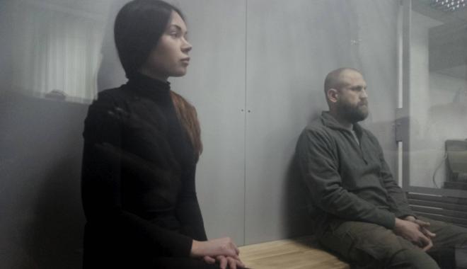 ДТП на Сумской: Зайцеву и Дронова приговорили к десяти годам тюрьмы