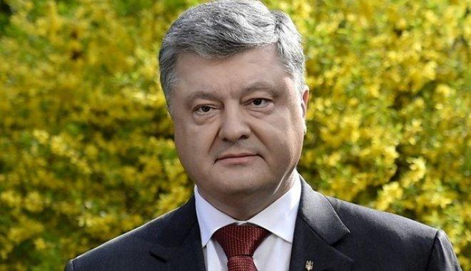 В Харьков приедет президент Петр Порошенко