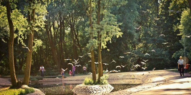 Харьков глазами туристов: места, которые стоит посетить