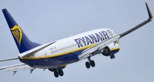 Ryanair запускает рейсы из Харькова в Краков и Вильнюс – Светличная