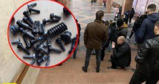 Теракт в метро в Харькове: кто в зоне риска и как защититься