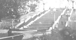История харьковского фонтана: «Каскад» уже не тот