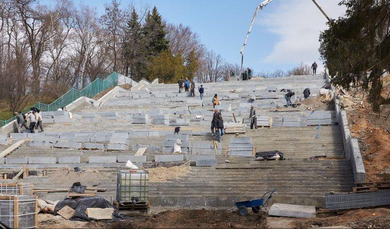 Харьков лишился своей визитной карточки: фонтана Каскад больше не будет