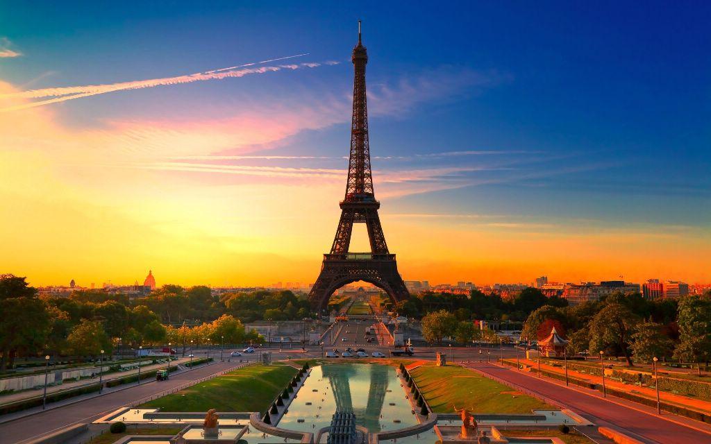 Из Харькова запустят прямой рейс в Париж