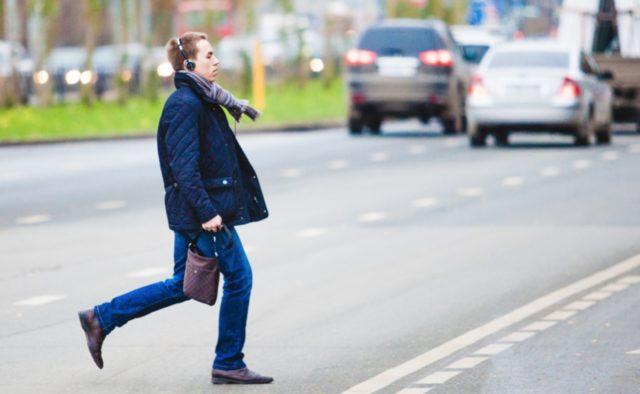 Полиция решила серьезно взяться за пешеходов-нарушителей в Харькове