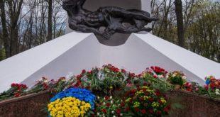 """""""Зажги свечу"""": в Харькове почтят память жертв аварии на ЧАЭС"""