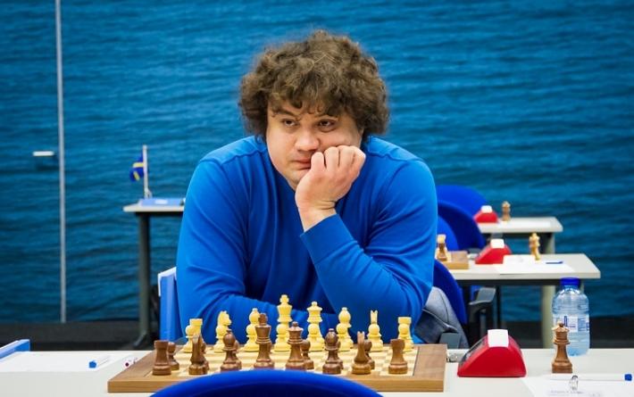 Харьковчанина признали лучшим шахматистом Украины в 2018 году