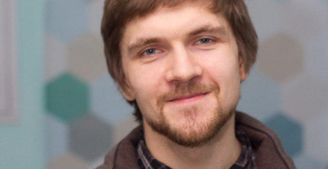 «Настойчивым людям советы не нужны» – Антон Маслов