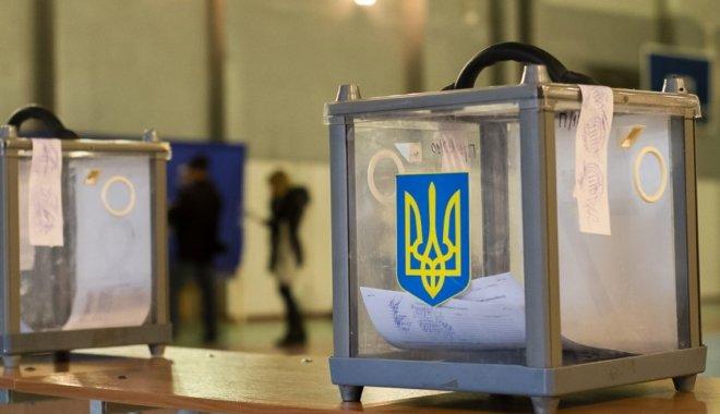 Выборы президента: в Харьковской области явка превысила 48%
