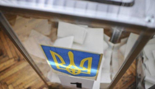 Выборы президента: в Харьковской области открылись все участки