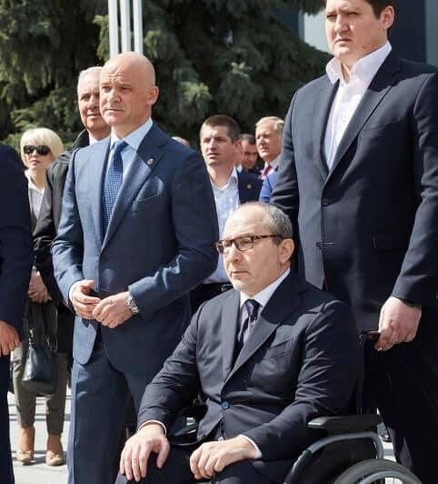 Геннадий Кернес прокомментировал участие в парламентских выборах
