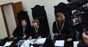 Дело о палатке на площади Свободы: суд отклонил апелляцию мэрии