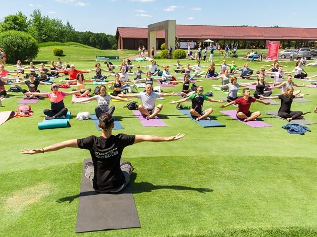 Global Wellness Day-2019: день бесплатного фитнеса