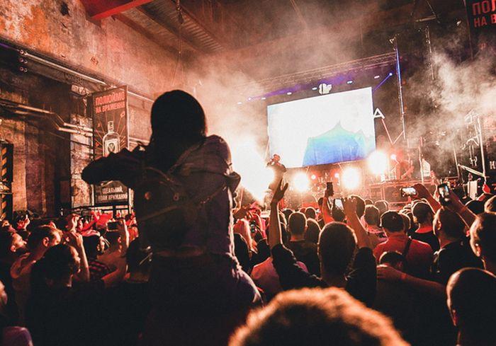 Куда сходить в Харькове на выходных: список событий на 15 и 16 июня