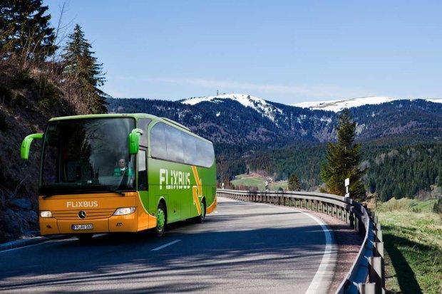 Із Харкова запустять дешеві автобусні маршрути до Європи