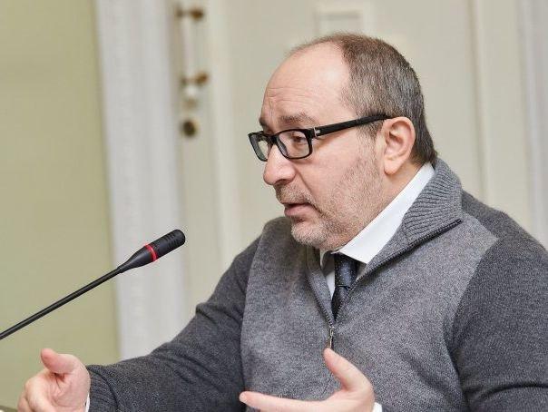 Кернес за ґратами: експерт передрік сумну долю мера Харкова