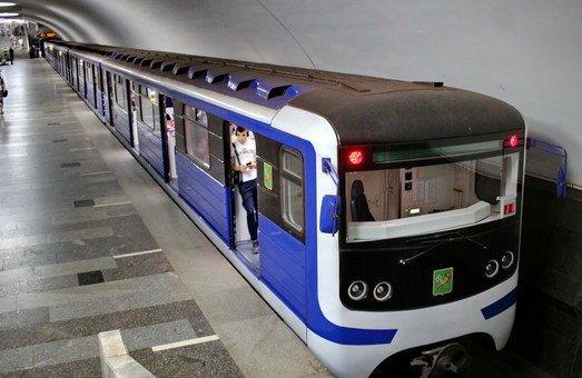 Харків'яни пропонують сплачувати за проїзд в метро пластиковими пляшками