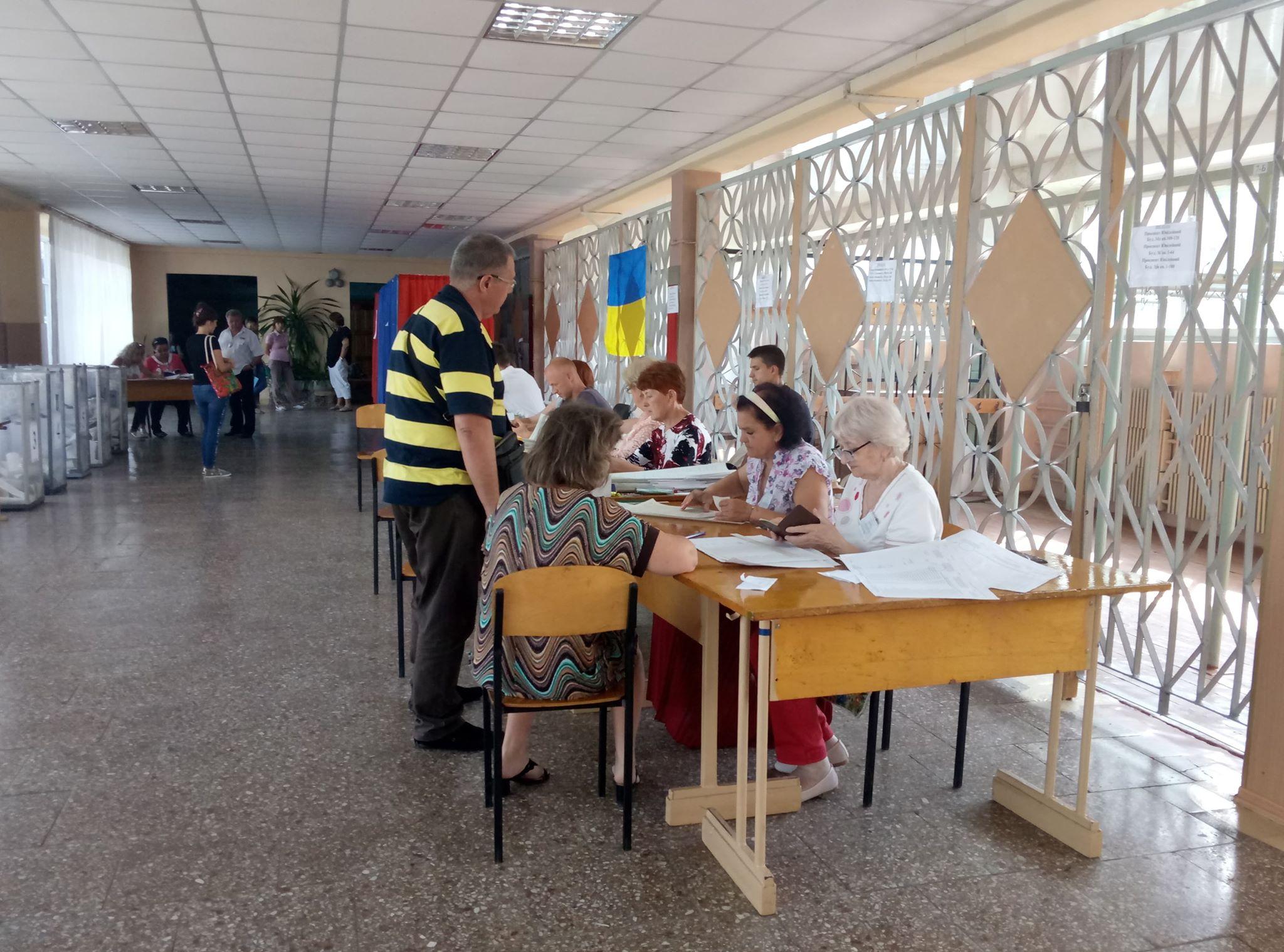 Кто побеждает в Харькове и области: первые результаты голосования