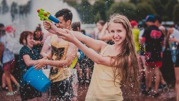 Куда сходить на выходных в Харькове: список событий на 13 и 14 июля