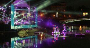 Куда пойти в Харькове на выходных: список ивентов с 23 по 25 августа
