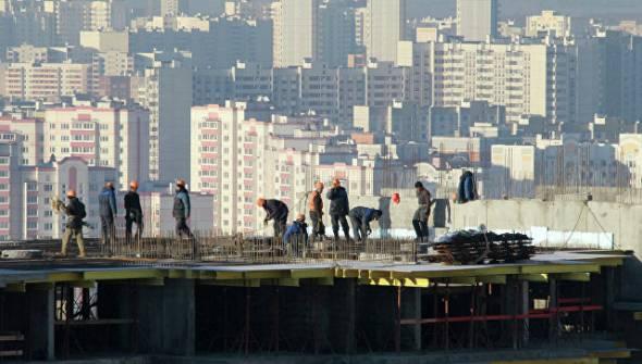 В Харькове замахнулись построить рекордное количество жилья