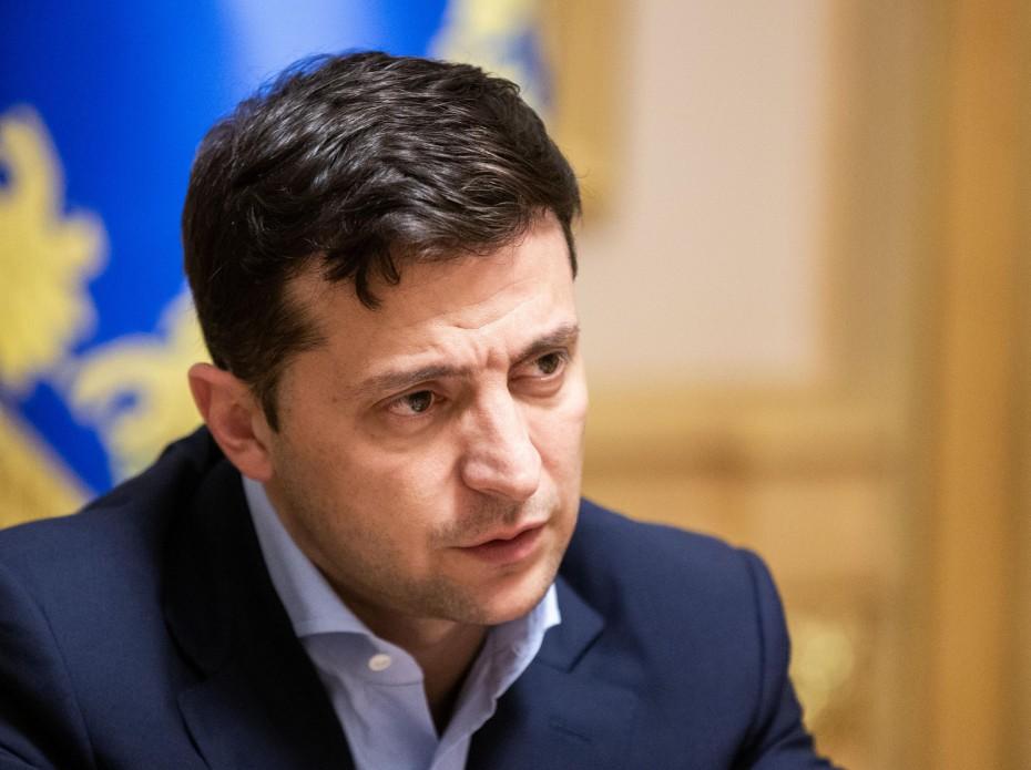 Президент Украины Владимир Зеленский выделили гранты семи молодым ученым Харькова.