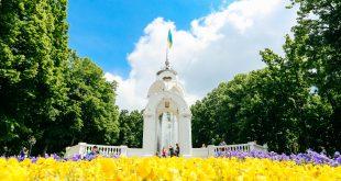 Как Харьков отметит День города: что, где, когда