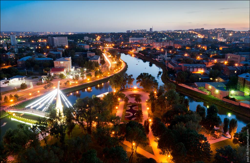 Как в Харькове отпразднуют День города