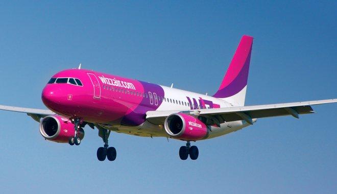 Из Харькова вылетел первый лоукост Wizz Air в Краков