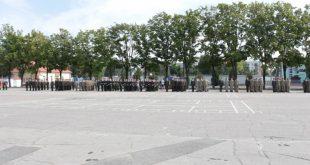 Харківський інститут танкових військ вперше прийняв на навчання дівчат
